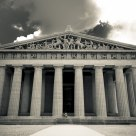 American Parthenon