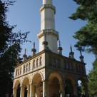 Minaret in Lednice