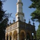 Minaret in Lednice