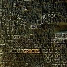 Passionsfassade der Sagrada Familia