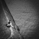 Seine riverbank