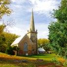 Campbell Town Church