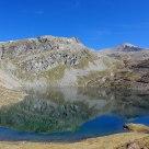 Agnel Lake