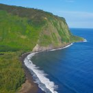 Waipio Valley and Beach