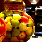 A Jar of Fruit
