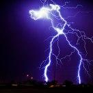 Monsoonal Lightning