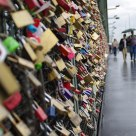 one Padlock = one Love