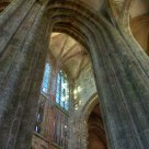 Abbey Le Mont Saint Michel