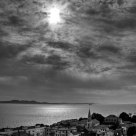 Zadar cityscape