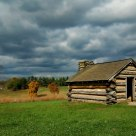 Autumn In Valley Forge #1