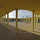 Les planches - Deauville