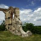 A Castle Ruin