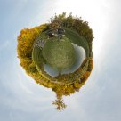 In my own little planet