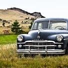 Classic in Cheyenne