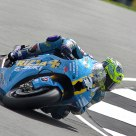 Moto GP Rider [Chris Vermeulen]