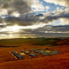 Golden Pigeon Ranch