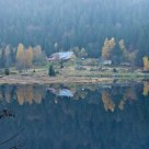 mirror landscape