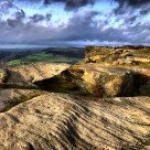 Curbar Edge