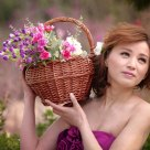 Flowers girl (2)