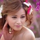 Flowers girl (4)