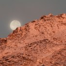 Enchantments Moonset