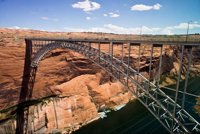 Bridge Powell
