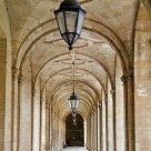 Abbaye des Femmes, Caen, France