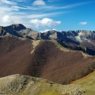 Serrone Mountain