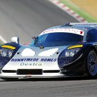 Mosler GT Race Car