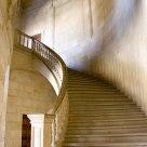 Stairway at Alhanbra