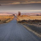 The Gravel Road Home