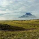 Daylight, Udina volcano