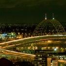 Fremont Bridge #1