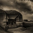 The Gun Battery at Longues sur Mer