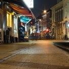 Nightshot Groningen, Poelestraat.