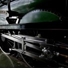 Steam power preserved