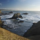 Yaquina Head Bay