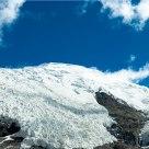 Glacier Karuola