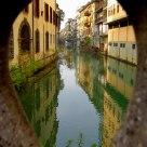 Nel cuore di Padova