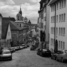 Streets of Nurnberg