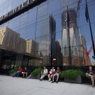 mirror image of Ground Zero
