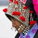 A Yi Woman