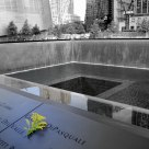 Remembrance.... (National September 11 Memorial)