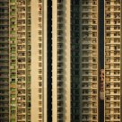 High rise living