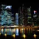 Singapour Night