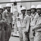 Power Plant Crew