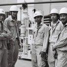 Power Plant Crew