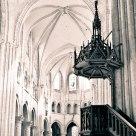 In the Stillness of Sanctuary