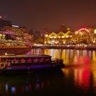 River Boat Quay