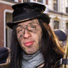 Chimney Sweep - Dickens Style